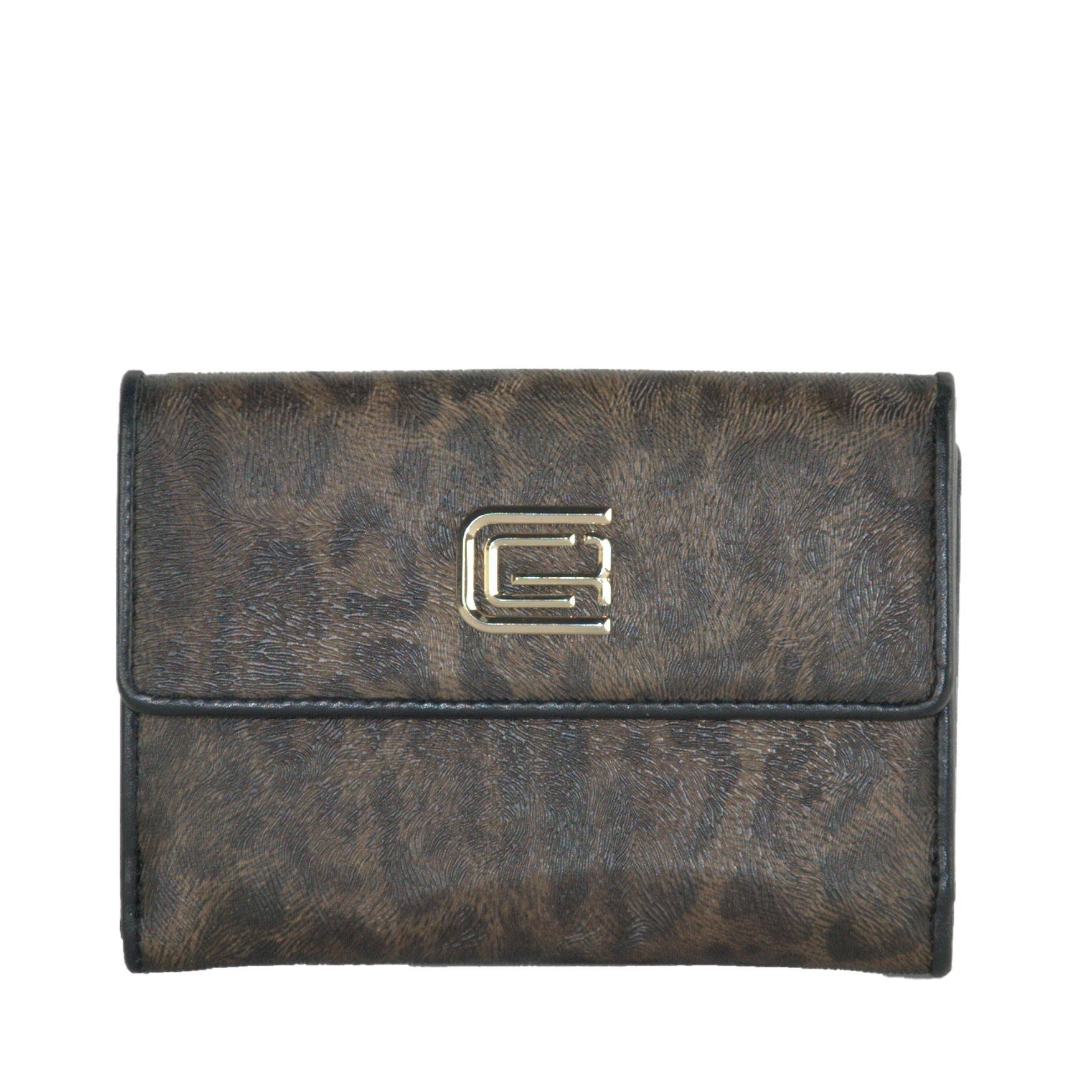 Cavalli Class Women's Wallet Black CA1432598