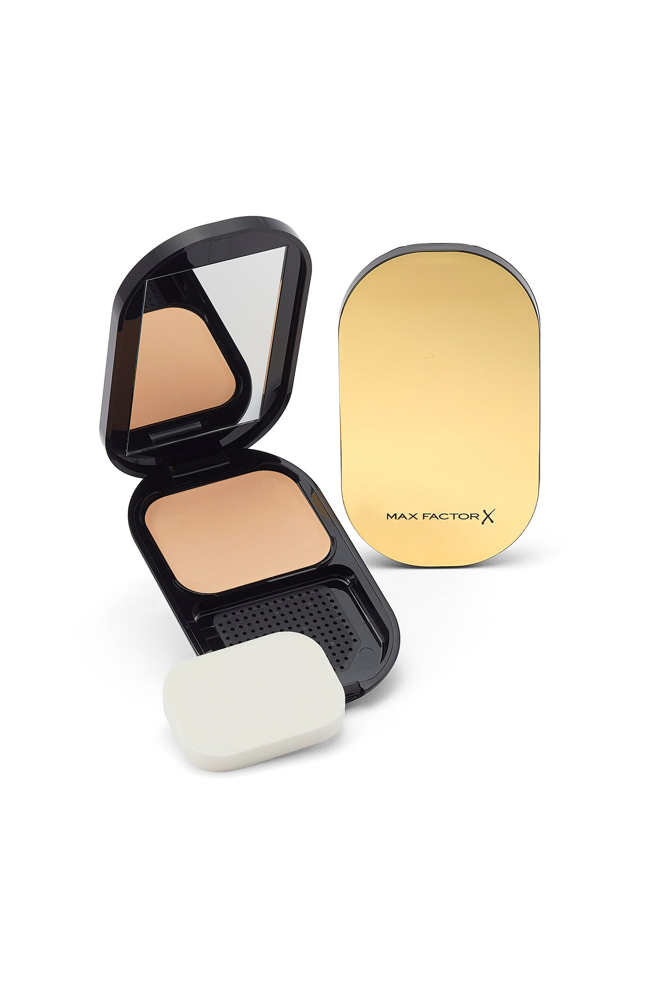 Max Factor - Facefinity Compact Foundation - Ivory