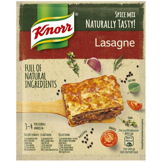 Kryddmix Lasagne 60g - 41% rabatt