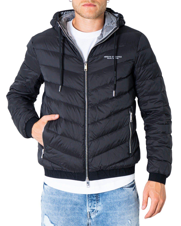 Armani Exchange Men's Jacket Various Colours - black S