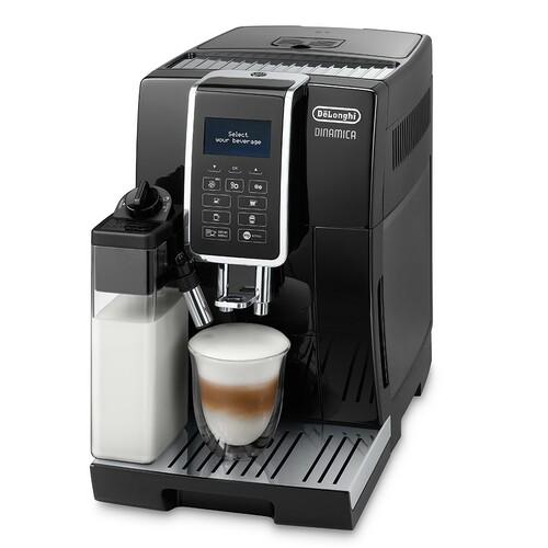 Delonghi Ecam350.55.b Espressomaskin - Svart