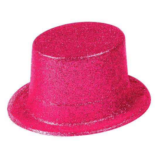 Höghatt Glitter Rosa - One size