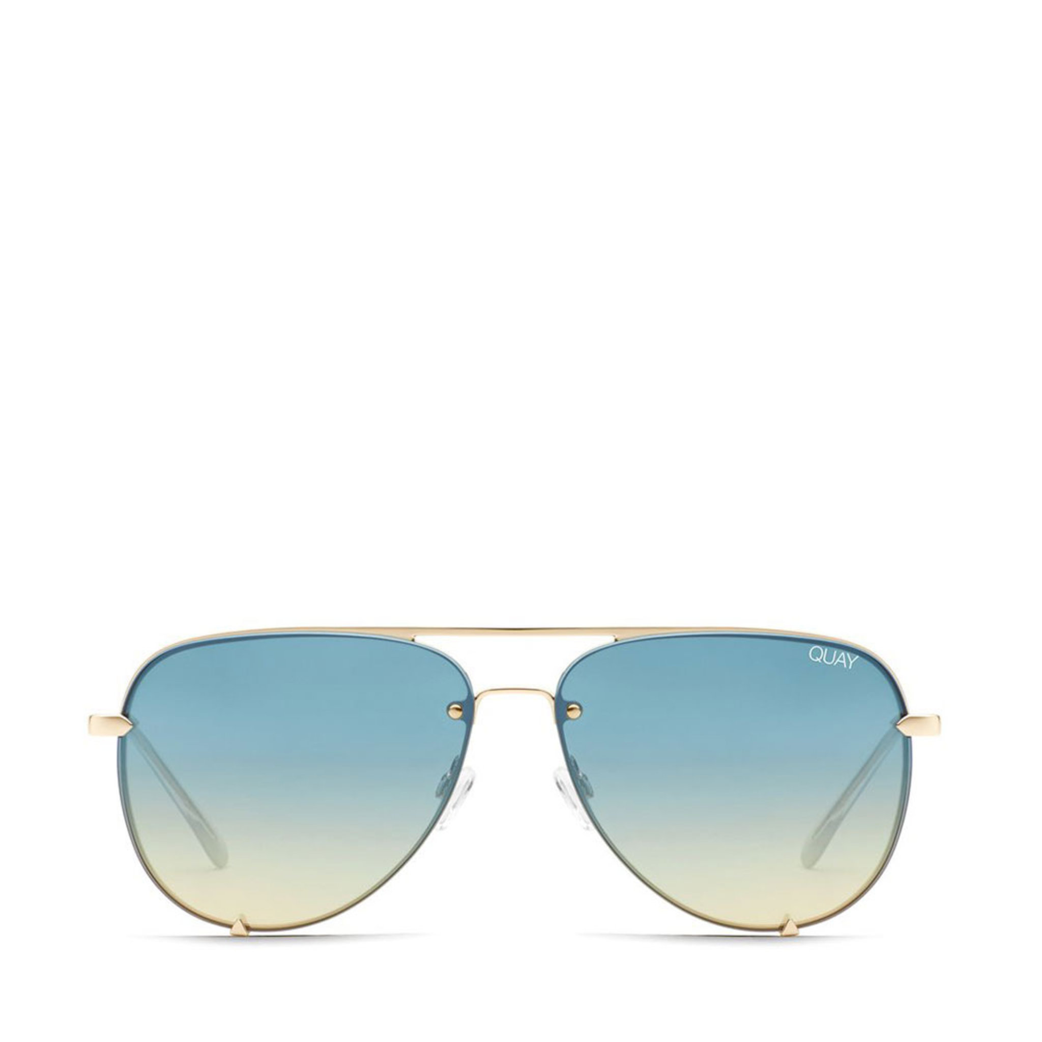 Solglasögon High Key Rimless