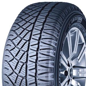 Michelin Latitude Cross 265/70HR16 112H