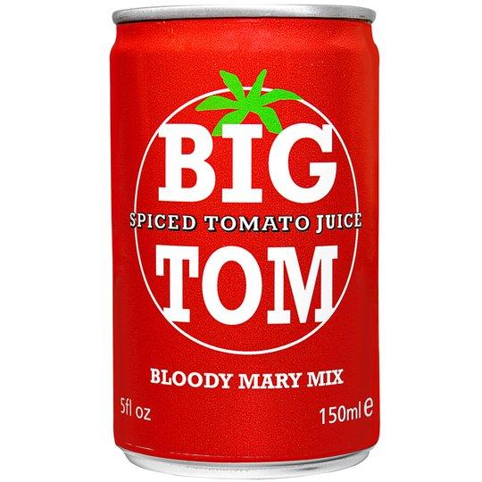 Bloody Mary Mix Tomatjuice - 36% rabatt