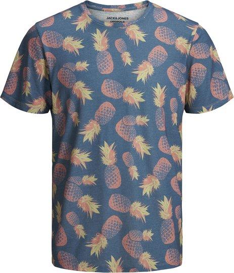 Jack & Jones Funk T-Shirt, Ensign Blue 176