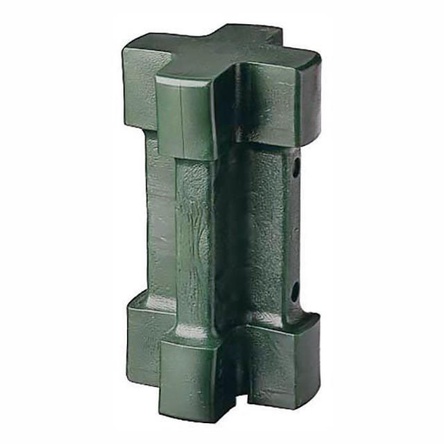 SLAGKLOTS PLAST 96X96MM (25)
