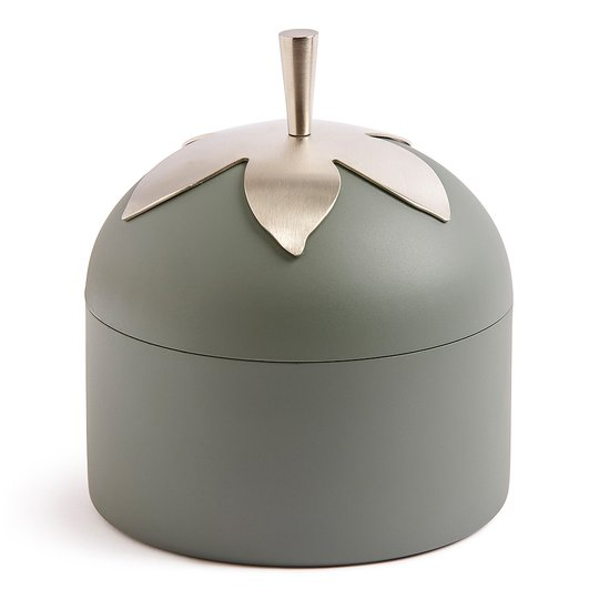 Klong - Blad Burk med skopa 11 cm Grön
