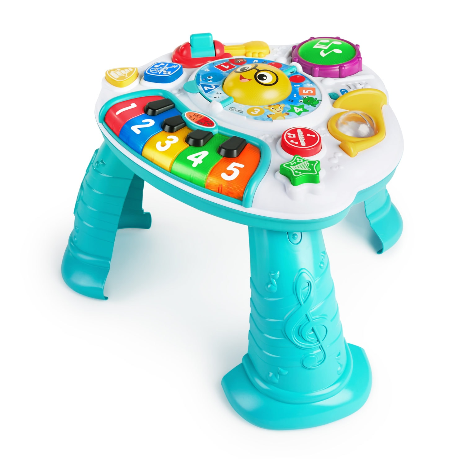 Baby Einstein - Discovering Musical Activity Table (90592)