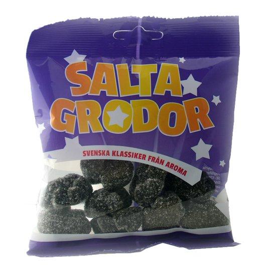 Salta Grodor - 21% rabatt