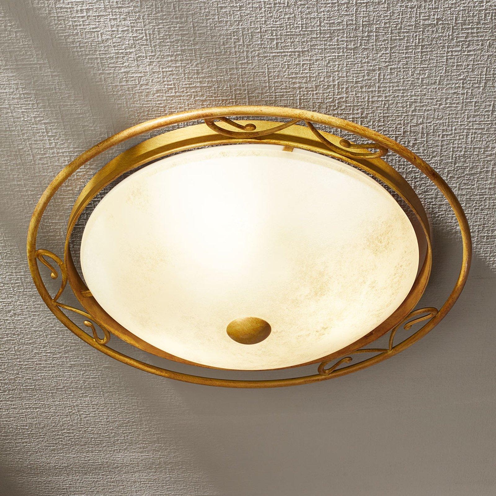 Klassisk taklampe Antonio