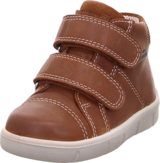 Superfit Ulli GTX Sneaker, Brown, 24