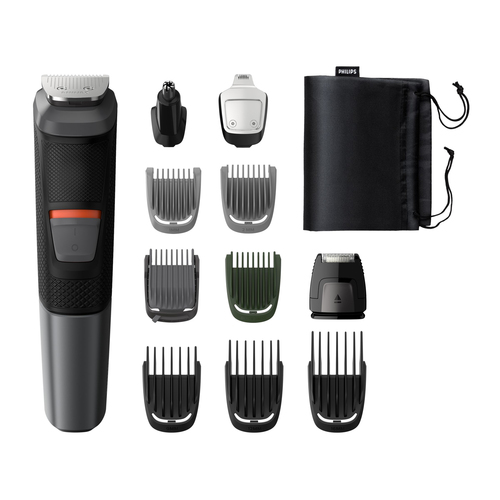 Philips 11-i-1 Grooming Kit Kroppstrimmers