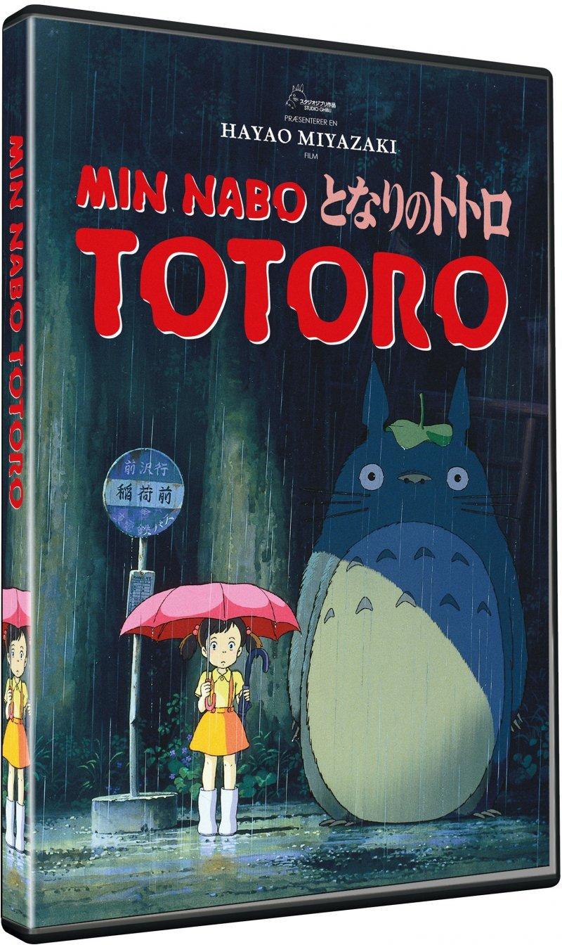 My Neighbour Totoro - DVD
