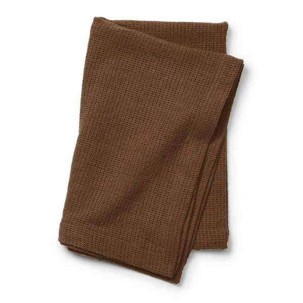 Elodie Details - Cellular Blanket - Chocolate