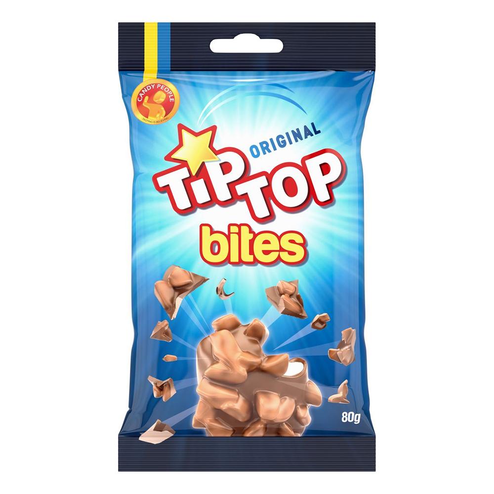 Tip Top Bites Original - 1-pack