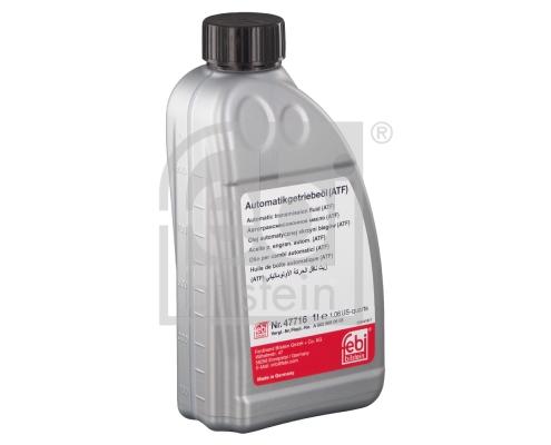 Automaattivaihteistoöljy FEBI BILSTEIN 47716