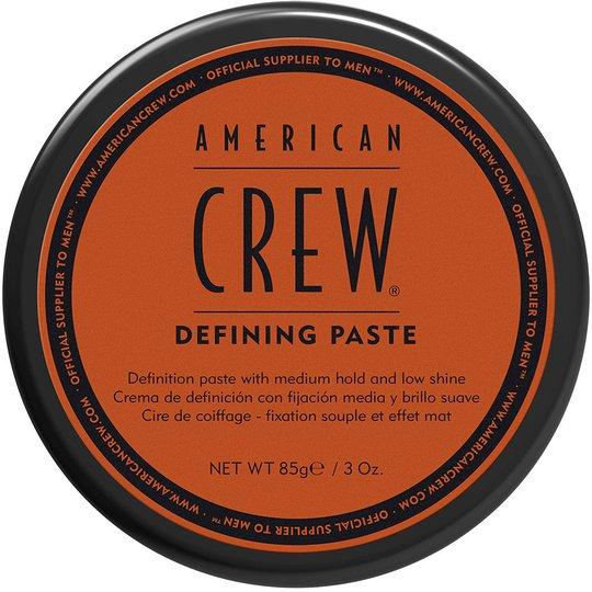 American Crew Defining Paste, 85 g American Crew Hiusvahat