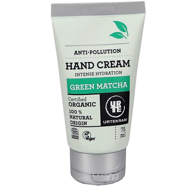 Käsivoide Green Matcha - 60% alennus
