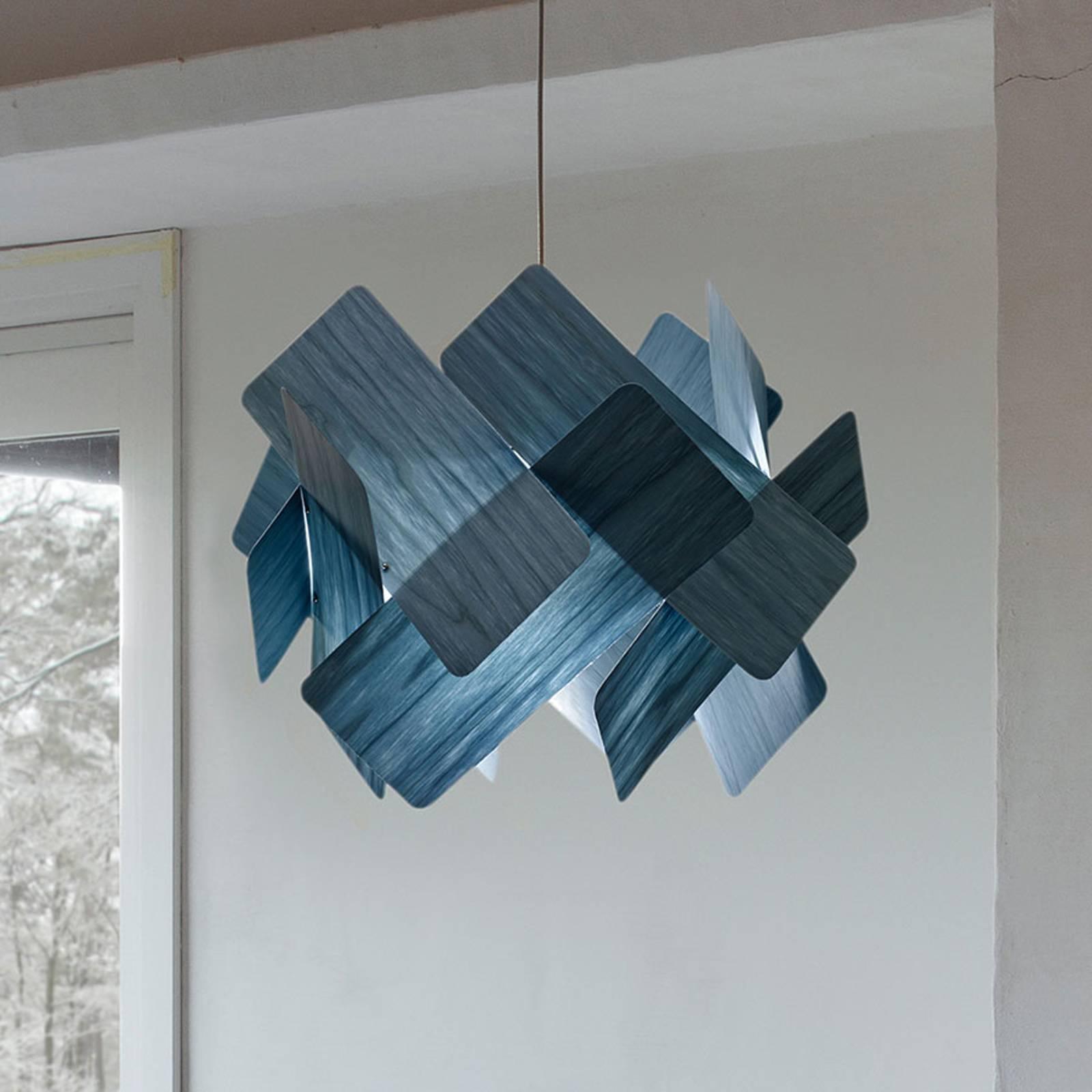 LZF Escape -riippuvalo, Ø 30 cm, sininen