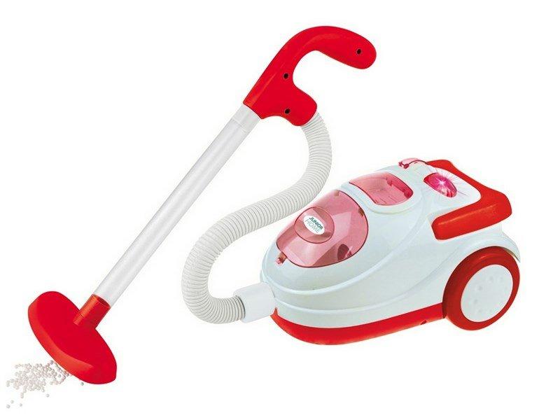 Junior Home - Vacuum Cleaner B/O (505131)