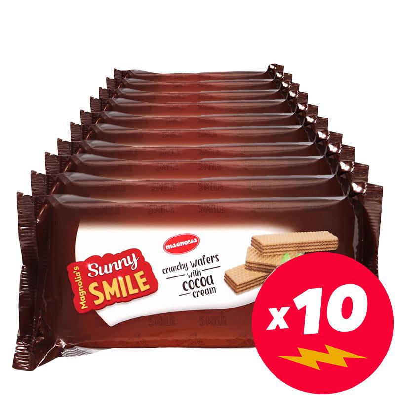 Wafer Choco 10-pack - 61% rabatt