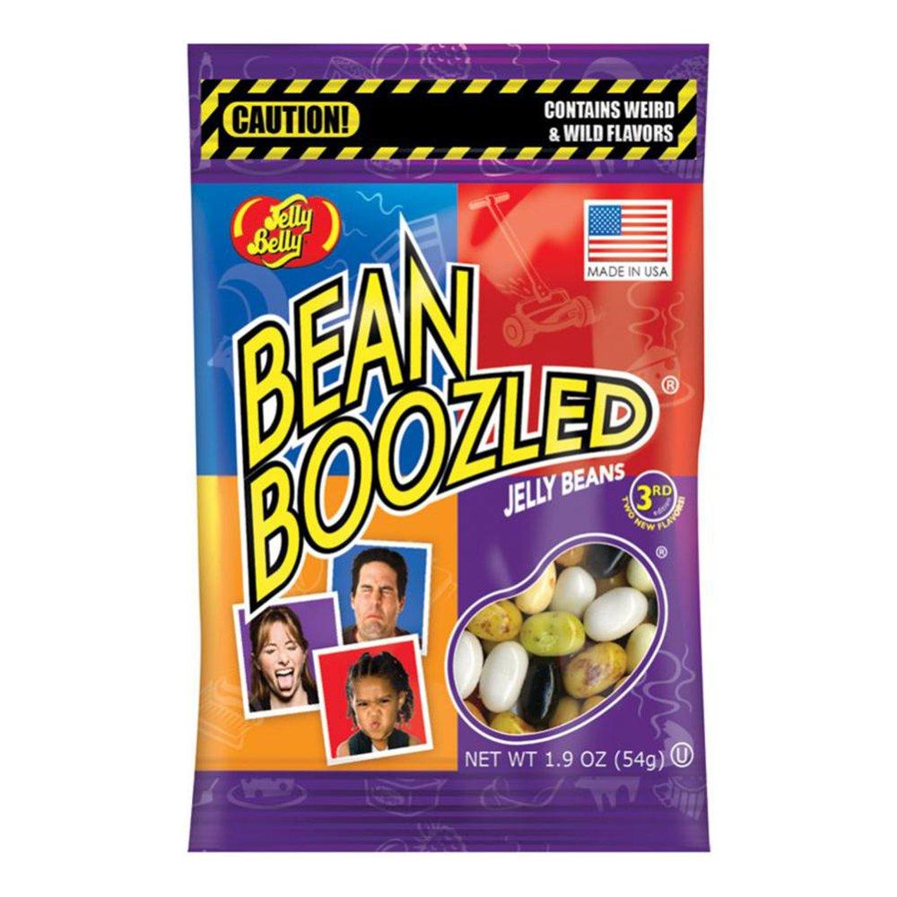 Bean Boozled Refillpåse