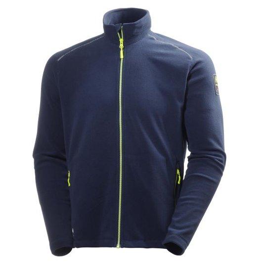 Helly Hansen Workwear Aker Fleecetakki laivastonsininen S