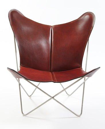 Trifolium stol - Vinrød