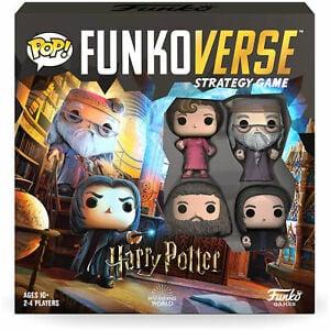 Funko Funkoverse - Harry Potter Base (45892)