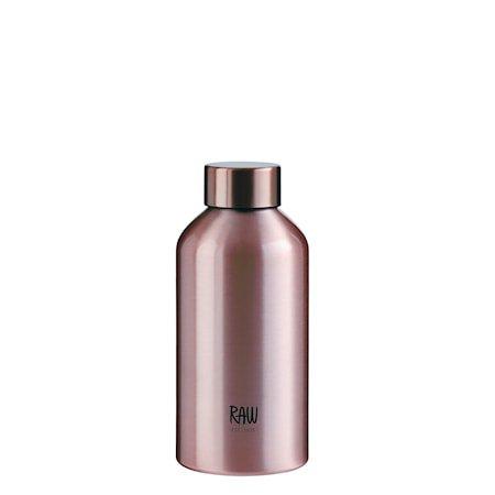 Raw To Go Flaske Aluminium Copper 0,5 L