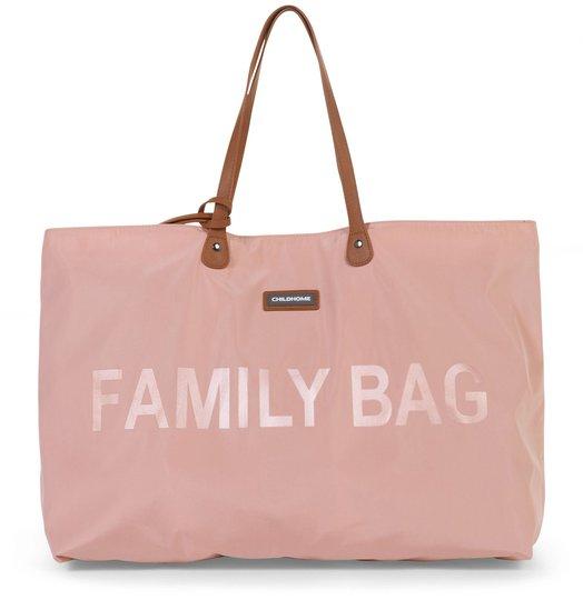 Childhome Family Stelleveske, Pink