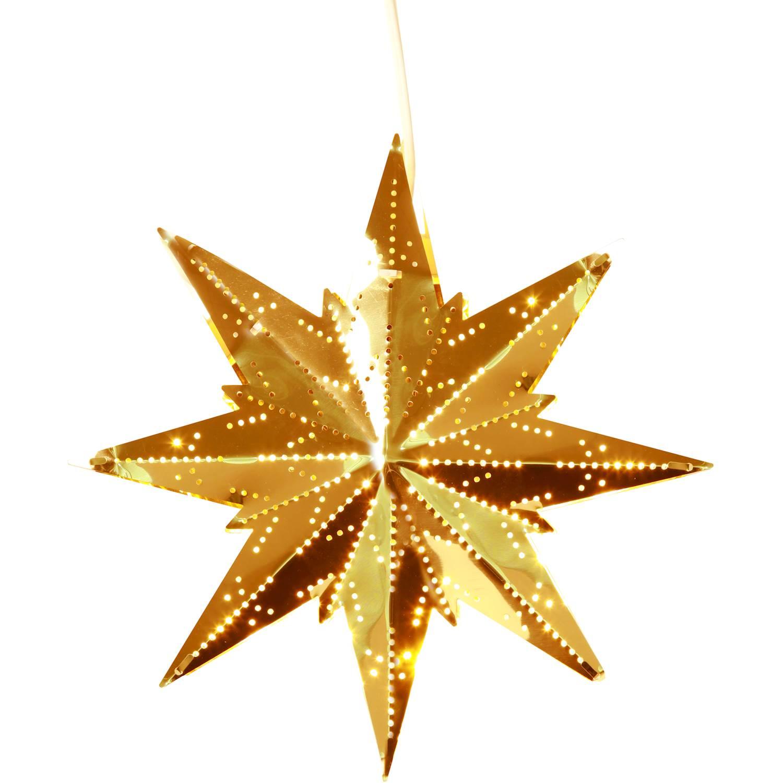 Star Trading Metallstjärna Mini