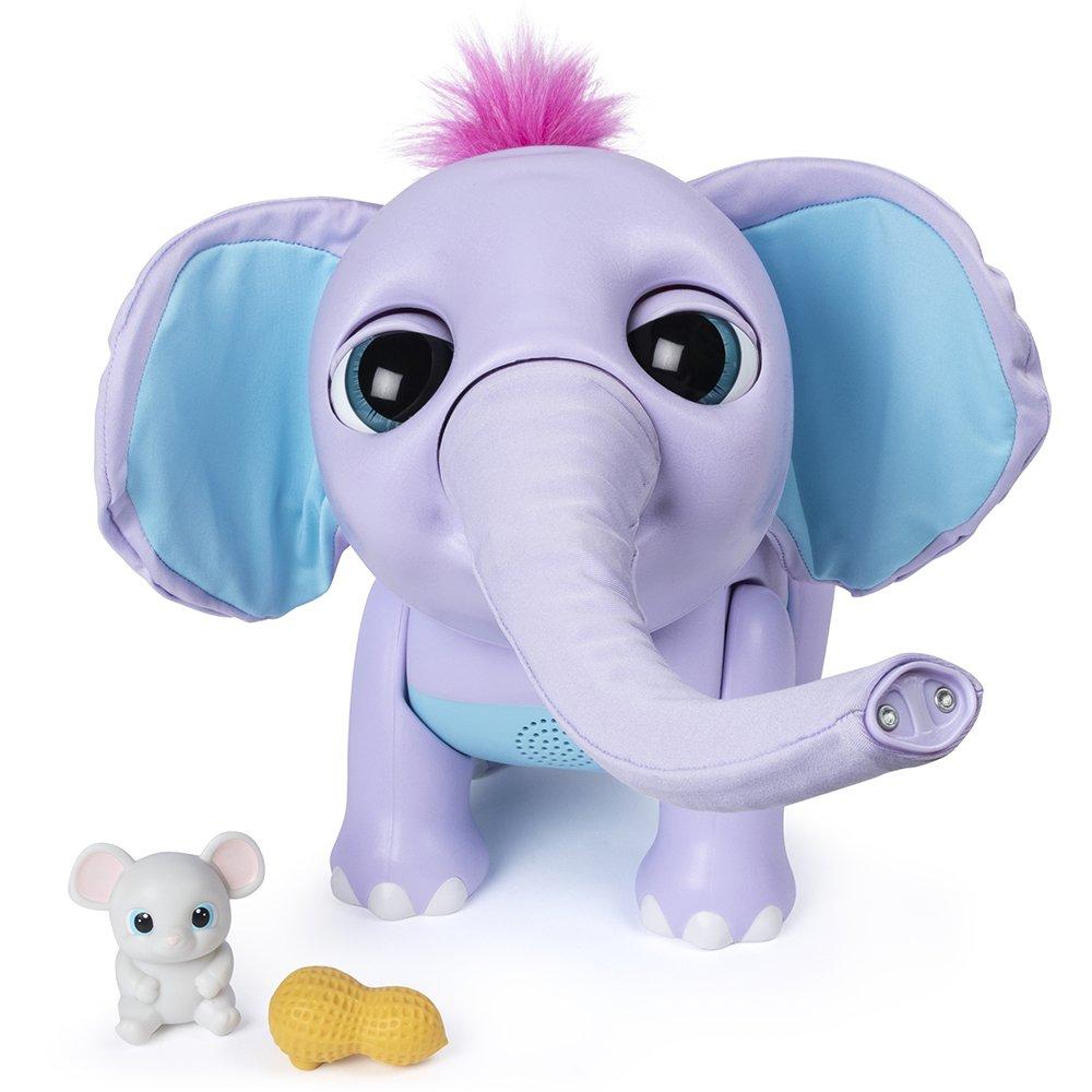 Juno - My baby Elephant (6047249)