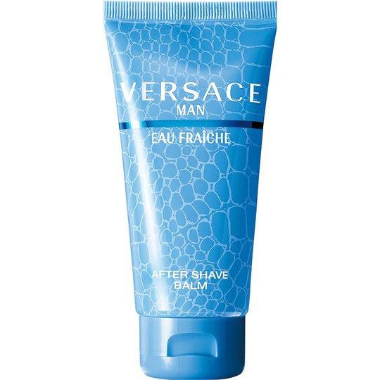 Versace Man Eau Fraiche After Shave Balm, 75 ml Versace Parranajon jälkeen