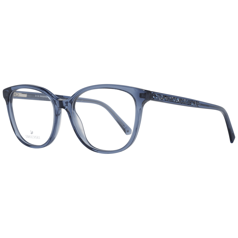 Swarovski Women's Optical Frames Eyewear Blue SK5264 52090