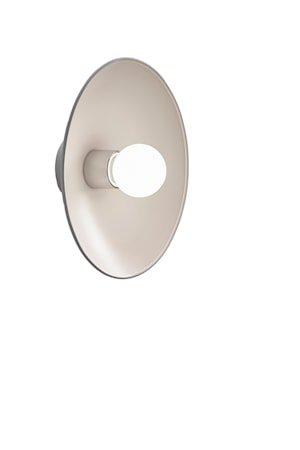 Turn Vegglampe Hvit