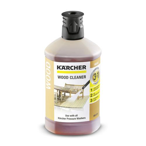 Kärcher Wood Cleaner 3-in-1 1l Högtryckstvätt