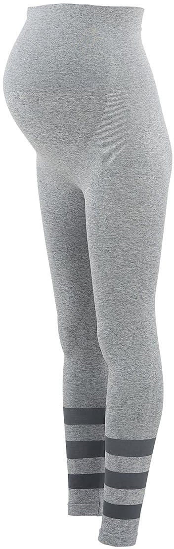 Cache Coeur WOMA Seamless Gravidleggings, Grey S