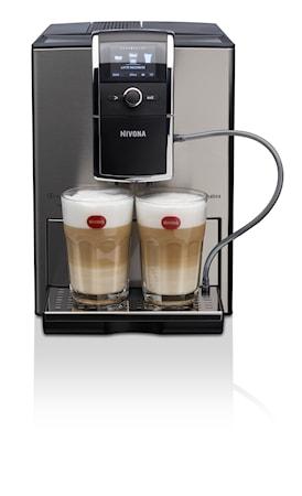 Espressomaskin Café Romantica 859