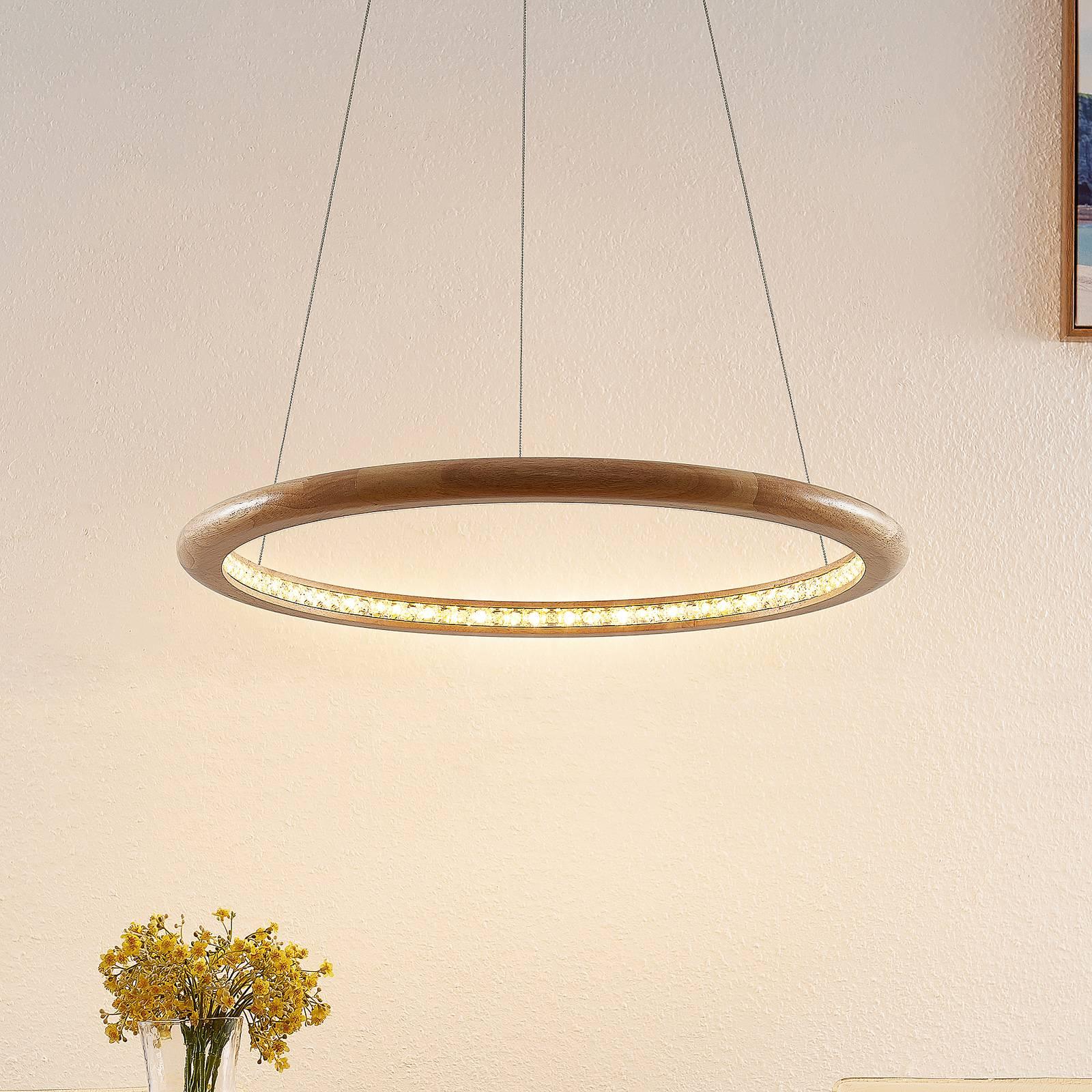 Lindby Ioannis -LED-riippuvalaisin