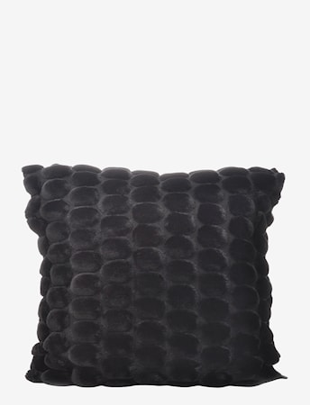 Kuddfodral Black Egg 50x50 cm