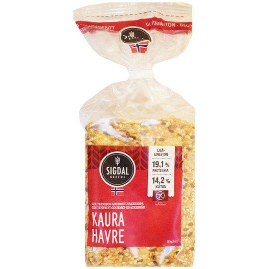 Knäckebröd Havre - 36% rabatt