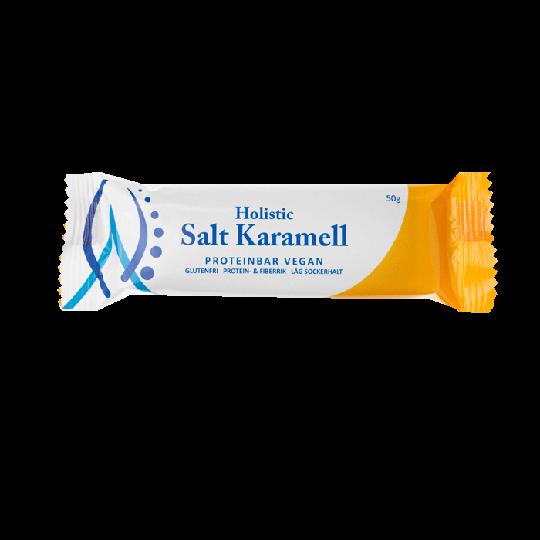 Proteinbar Vegan Salt Karamell, 50 g