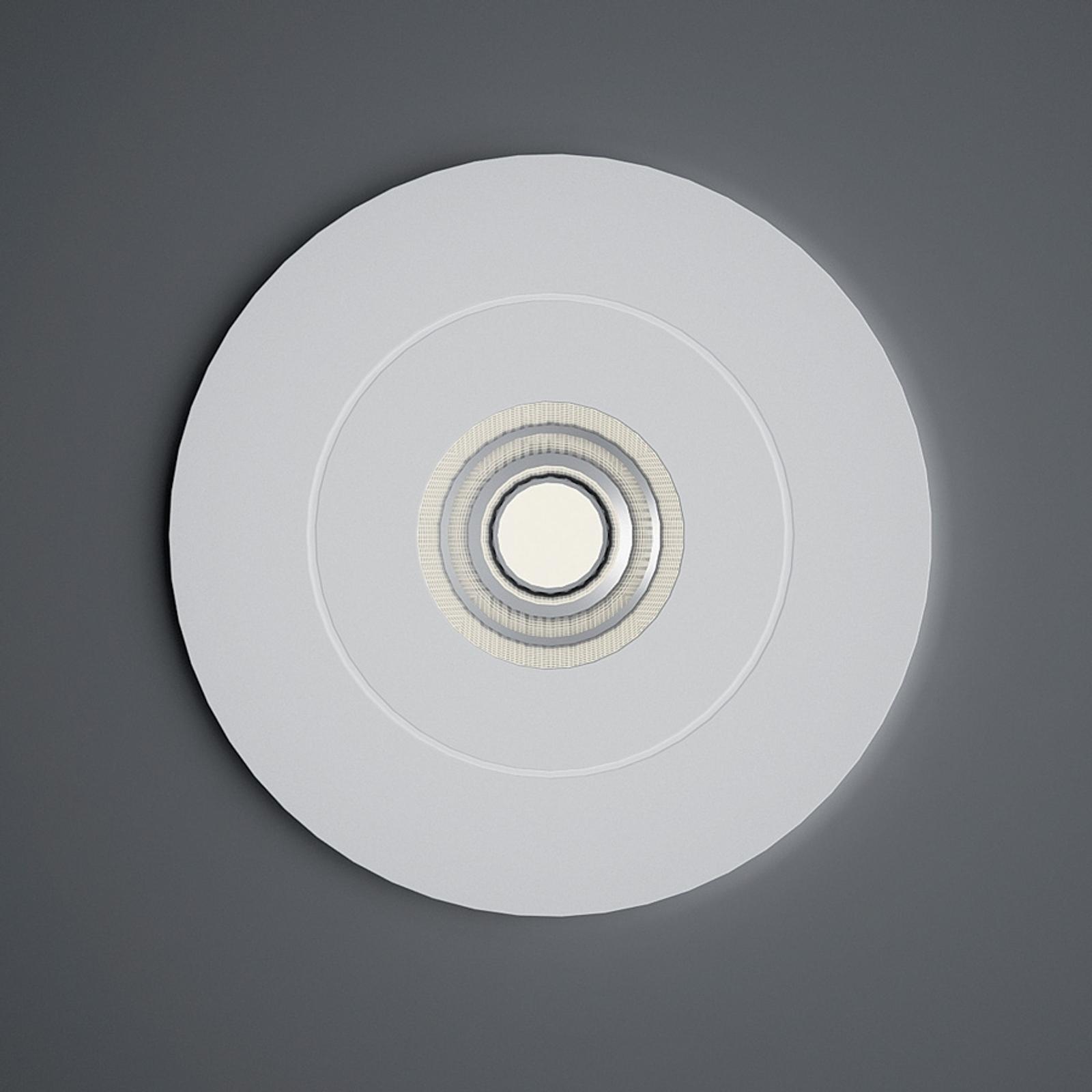 Milan Bridge - täysin pyöreä LED-uppovalaisin