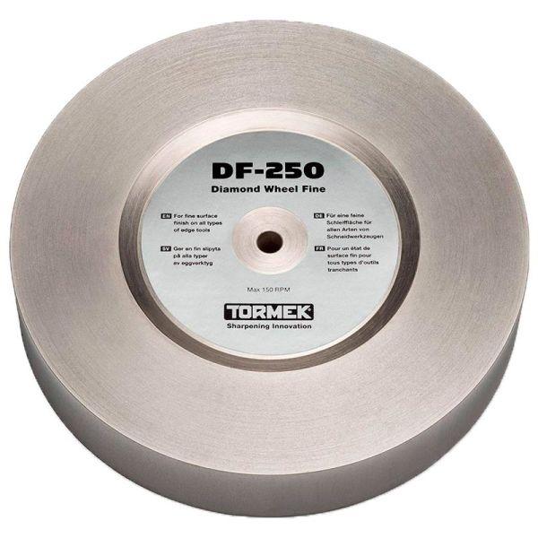Tormek DF-250 Diamond Wheel Fine Hiomalaikka 250 mm karkeus 600
