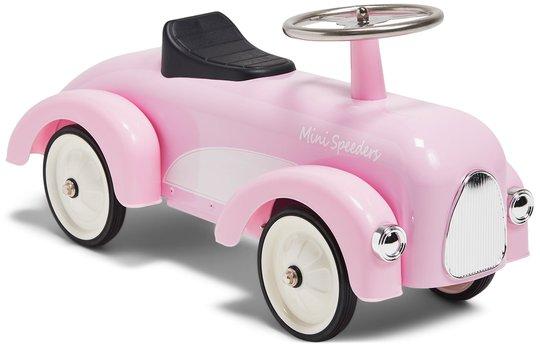 Mini Speeders Gåbil, Rosa