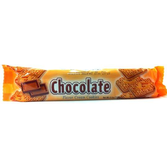 Fyllda Kex Choklad - 28% rabatt