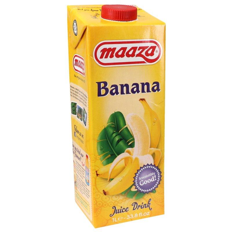 Fruktdryck Banan - 34% rabatt