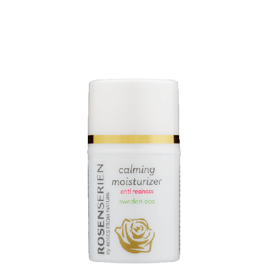 Calming Moisturizer Anti Redness, 50 ml